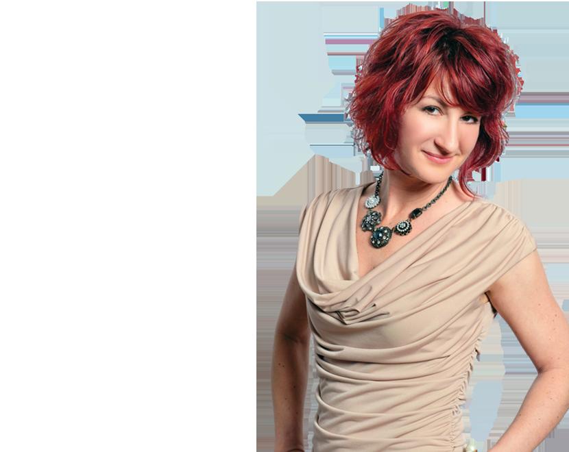 jenn vinaccia hair goddess