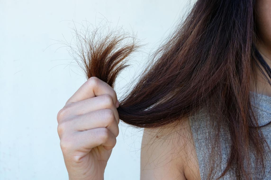 healthy hair in florida